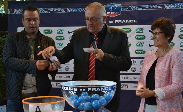 Tirage coupe de france 5 me tour as montchat lyon - Resultat tirage coupe de france 2015 ...