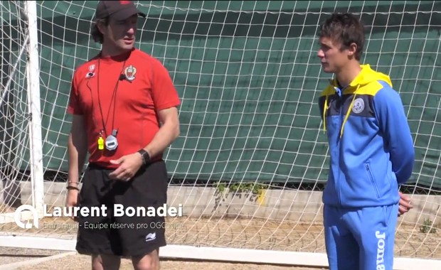 Immersion avec Laurent Bonadei