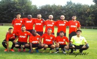 L'AFC domine Vineuil