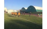 Le Chesnay et Auber s'accrochent: 1-1